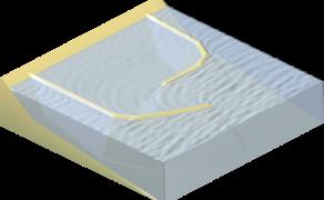 Wave modelling