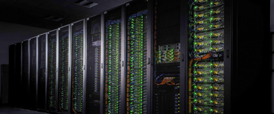 CVIS to support MetOcean Consult with High Performance Computing